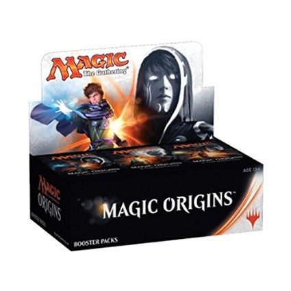 Magic the Gathering Origins: Booster Box - The Games Corner
