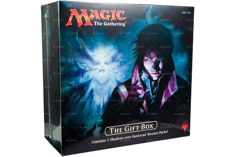 Magic the Gathering Shadows Over Innistrad Gift Box