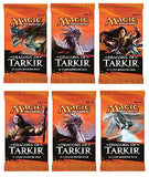 Magic the Gathering Dragons of Tarkir Booster Pack