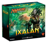 Magic the Gathering Ixalan Bundle (Release date 29/09/2017)