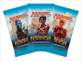 Magic: the Gathering Kaladesh Booster Pack (release date 30/09/2016)