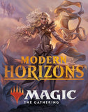 Magic the Gathering Modern Horizons Booster Pack (Release Date 14/06/2019)
