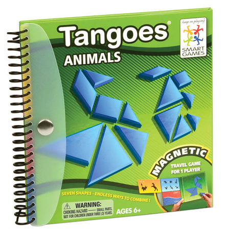 Magnetic Tangoes - Animals