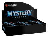 Magic the Gathering Mystery Booster Box (Release Date 13/03/2020, WPN Exclusive)