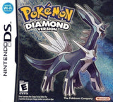 NDS Pokemon Diamond (US Import)