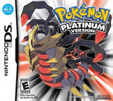 NDS Pokemon Platinum (US Import)