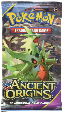 POKÉMON TCG XY Ancient Origins Booster Pack