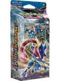 POKEMON TCG XY BREAKpoint Theme Deck-Wave Slasher