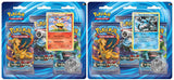 POKEMON TCG XY Evolutions 3-Pack Blister