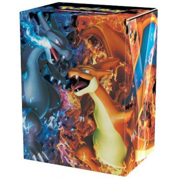 Pokemon Deck Box Charizard X&Y