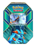 Pokemon TCG Hoenn Power Tin