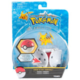 Pokemon Throw n Pop Pokeball