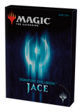 Magic the Gathering Signature Spellbook Jace (Release date 15/06/2018)