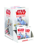 Star Wars Destiny Legacies Booster Display (Release date 4/01/2018)