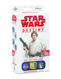 Star Wars Destiny Legacies Luke Skywalker Starter Set