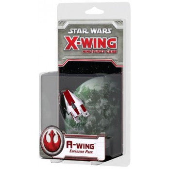 Star Wars X-Wing Miniatures Game: A-Wing Expansion Pack