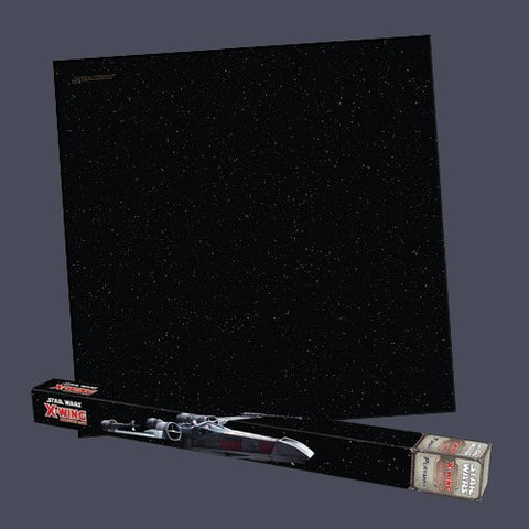 Star Wars X-Wing: Starfield Playmat