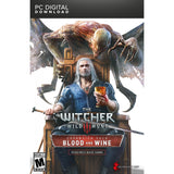 The Witcher 3: Wild Hunt - Blood and Wine Expansion Pack (GOG.com)
