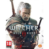 The Witcher 3: Wild Hunt (GOG.com)