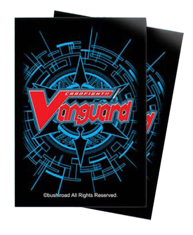 ULTRA PRO - Cardfight!! Vanguard Deck Protector Sleeves-55ct