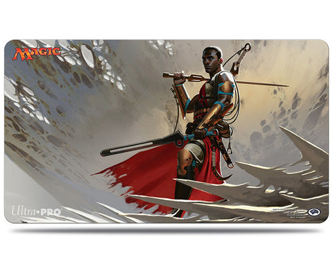 ULTRA PRO - Magic: The Gathering Battle for Zendikar - Play Mat v2