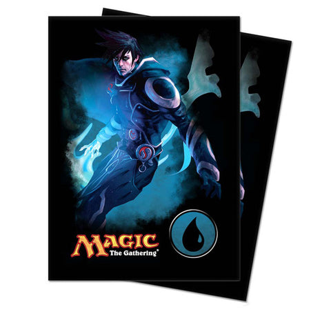 ULTRA PRO - Magic: The Gathering - Mana 4 Deck Protector – Jace