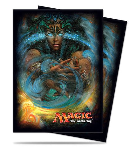 ULTRA PRO - Magic: The Gathering Eternal Masters Deck Protector sleeve 80ct