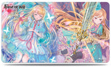 ULTRA PRO Force of Will: A2 Alice, Fairy Queen Play Mat