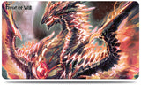 ULTRA PRO Force of Will: A2 Sylvia Gill Palarilias Play Mat