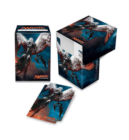 ULTRA PRO Magic: The Gathering - Shadows over Innistrad - Avacyn, the Purifier Full-View Deck Box