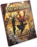 Pathfinder Roleplaying Game Ultimate Intrigue