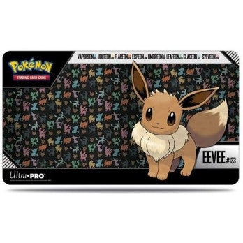Ultra Pro Pokemon Eevee Playmat