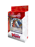 Cardfight Vanguard Trial Deck 10 (VGE-V-TD10) Chronojet-English (Release Date 26/06/2020)