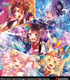 Weiss Schwarz Booster Pack-BanG Dream! Girls Band Party! Vol.2 -English (Release Date 18/10/2019)
