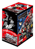 Weiss Schwarz PERSONA 5 BOOSTER BOX - ENGLISH (Release date 16/02/2018)