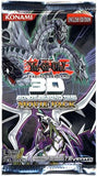 Yu-Gi-Oh! - 3D Bonds Beyond Time Movie Pack 2011 Booster Pack