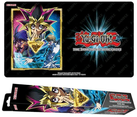 Yu-Gi-Oh! - Dark Side of Dimensions Game Mat