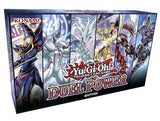 Yu-Gi-Oh! Duel Power Box Set (Release Date 04/04/2019)
