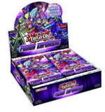 Yu-Gi-Oh! - Fusion Enforcers Booster Display