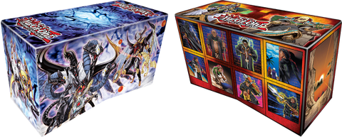 Yu-Gi-Oh! - Legacy of the Valiant Deluxe Edition