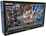 Yu-Gi-Oh! - Legendary Collection Kaiba (Release date 08/03/2018)