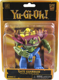 "Yu-Gi-Oh! - 3 3/4"" Series 2 Figure- Gate Guardian"