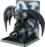 "Yu-Gi-Oh! - 3 3/4"" Series 2 Figure-Red Eyes Black Dragon"