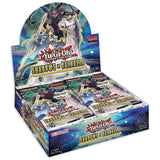 Yu-Gi-Oh! Shadows In Valhalla Booster Box (Release date 16/08/2018)-Games Corner