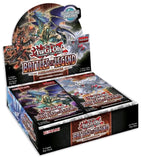Yu-Gi-Oh! Battles of Legend Armageddon Booster Box (Release Date 23/07/2020)