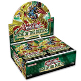 Yu-Gi-Oh Rise of the Duelist Booster Box (Release Date 06/08/2020)