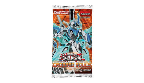 Yu-Gi-Oh! TCG Crossed Souls Booster Pack