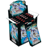 Yu-Gi-Oh TCG Shining Victories Special Edition Deck Display