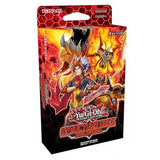 Yu-Gi-Oh! TCG Soulburner Structure Deck (Release Date 14/02/2019)