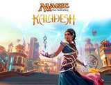 Magic: the Gathering Kaladesh Booster Box  (release date 30/09/2016)